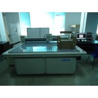 Quality Roll-up sample maker cutting machine cutter plotter for sale
