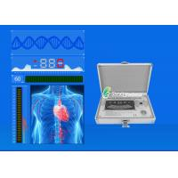 Quality Fatty Acid and Lung Function Quantum Body Scanning Skin Analyzer Machine for sale