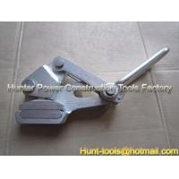 Buy cheap Self Locking Clamps for Copper and Steel Wire from wholesalers