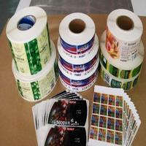 Quality 2015 Custom Sticker Printing for sale