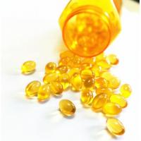 Quality Wholesale Low Price Kids Health Care Supplement Nature Made OMEGA 3 Fish Oil for sale