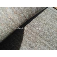 Quality Eco-Friendly Durable Sealing Rubber Sheeting Roll / Rubber Gasket Sheet for sale