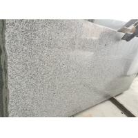 Customized Bianco Sardo Granite Stone Slabs G623 Granite 2400x1200mm