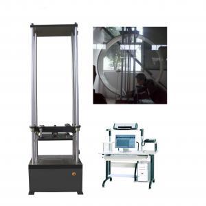Quality Computerised Ring Stiffness Utm Testing Machine for sale
