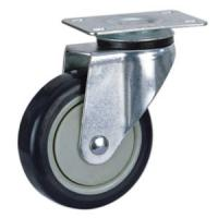 Quality swivel plate caster wheels for sale