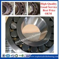 Quality 21320 CC/W33 steel cage spherical roller bearing for sale