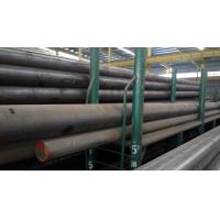 Quality Hot Rolled Carbon Steel Seamless Round Water Tube Boiler Operation With Beveled Ends for sale
