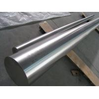 Quality Polished Stainless Steel Round Rod , 304 / 316 SS Bar Dia 6mm - 630mm for sale