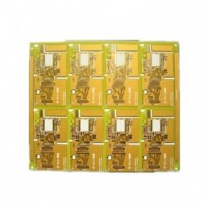 Quality OEM Manufacturer Multilayer PCB board for sale