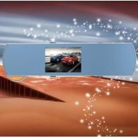 Quality Mirror Car black box with 1080P definiton,strong IR nigh vision from www.rakeinme.com for sale