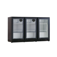 Buy cheap Drinks And Beer Mini Display Back Bar Chiller from wholesalers