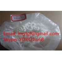 China Injectable Muscle Building Steroids Health Supplements Bodybuilding Anabolic Steroids Drostanolone Propionate 521 12 0 on sale