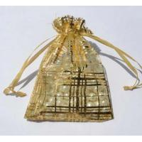 Quality organza gift bag for sale