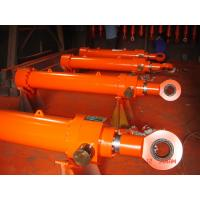 Quality Customized Stainless Industrial Hydraulic Cylinders High Temperature Resistant for sale