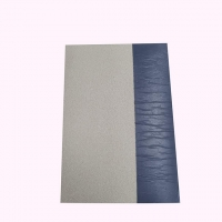 Quality fully bond to concrete reinforced with fabric pvc uv resistance pre-applied hdpe self-adhesive waterproof film for sale