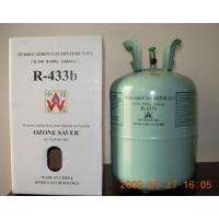 Quality Refrigerant gas R433B can replace R12 and R410A for sale