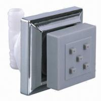 Quality Jet/Bray Shower Room Accessories, Self Design for sale