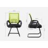Buy cheap Ergonomic Adjustable Headrest Mesh 22.6 Pounds Armrest Office Chair from wholesalers
