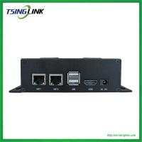 Quality Intelligent Video Server Support Micro Sd Card With Two Ethernet Interfaces for sale