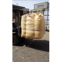 Quality Jumbo Bag Sodium Carbonate Powder / Soda Ash Light For Chemical Material for sale