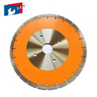 Quality Silent Diamond Cutting Disk Good Performance , Diamond Tools For Granite And Marble for sale