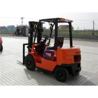 Buy cheap Diesel powered forklift CPCD20 from wholesalers
