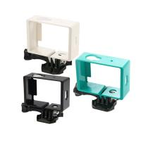 Quality Standard Camera Protective Frame Case For Xiaomi Yi Action Camera Accessories for sale