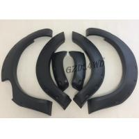 Quality Nissan NP300 Fender Flares Pocket Style Arch Fender Trims OEM Wholesale for sale