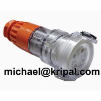 Quality Industrial plug connector cord IP66 for sale