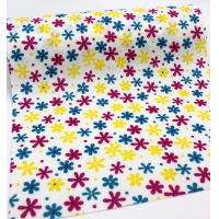 Quality Bamboo Fiber 80GSM 28x28cm Disposable Cleaning Cloth for sale