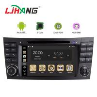 Quality Multi Language Mercedes Media Player , 2TB Hard Disc Dvd Player For Mercedes for sale