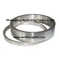 China Tungsten alloy ring on sale