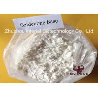 Quality Hormone Bulk Boldenone Powder Most Effective Anabolic Steroid For Veterinary 846-48-0 for sale