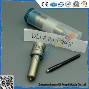 Quality ERIKC high pressure fuel dispenser DLLA155P948 HINO Denso nozzle DLLA 155 P 948  common rail nozzle DLLA155 P948 for sale