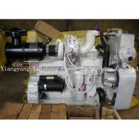 Quality CCS 6CTA8.3-M220 Cummins Marine Diesel Engine Used As Boat Propulsion Power for sale