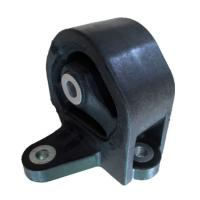 Quality 50810-S5A-013 Rear Engine Mount AT For Honda Civic 2001-2005 Naural Rubber for sale