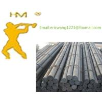 Quality Coal chemical industry use grinding steel bar grinding round rod supplier Thailand for sale