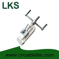 LK-402 Heavy duty stainless steel band fasten and cut off tool(New Products)