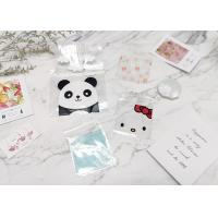 Quality Holiday Cute Opp Plastic With Adhesive Not Easy To Break For Dried Flowers for sale