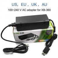 Quality Desktop  Power Supply  For Xbox one power supply AC Output Type power supply for xbox one for sale