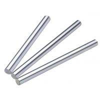 Buy Chrome Plating Hardened Steel Bar / Hydraulic Cylinder Rod With 42CrMo4 at wholesale prices