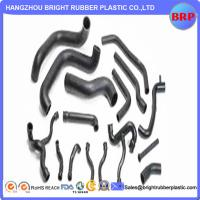 China Vendor Customized Colored EPDM Rubber Grommet Modeled Auto Rubber Parts For Industry Use on sale