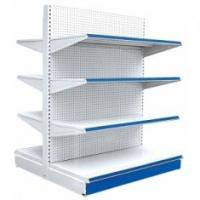 Quality Display Rack Units for Supermarket Fruit and Vegetable Disply Stands, OEM Service Offer for sale