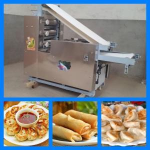 China Automatic Arabic bread,pita plat bread machine,Chapati and roti bread making machine on sale