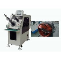 China Aluminum Wire Coil and Wedge Inserting Machine for Induction Motor Stator SMT - K90 on sale