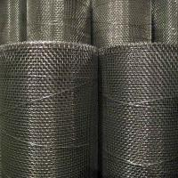 China 60meshx60mesh Plain Dutch weave duplex stainless steel wire mesh for screening on sale