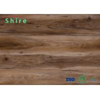 Quality 1220*180mm Regular Size SPC Flooring Widely Used Fireproof Vinyl Plank for sale