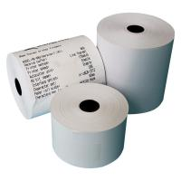 China Custom Printed Receipt Paper Roll High Brightness 80mm Thermal Receipt Paper on sale