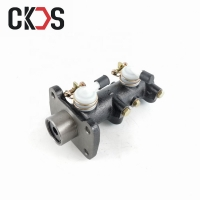 Quality Canter 659 Clutch Master Cylinder MC894212 Truck Clutch Parts for sale