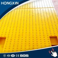 Quality C275 Wear Resistant Drilling Rig Rotary Table Safety Anti - Skid Mats for sale